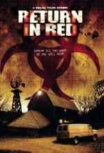 Return in Red (2007) afişi