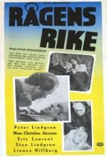 Rågens Rike (1950) afişi