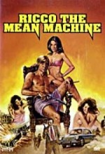 Ricco The Mean Machine 	 [ır A La Ficha Siguiente] (1973) afişi