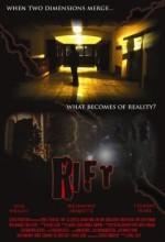Rift (2010) afişi