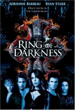 Ring Of Darkness (2004) afişi