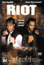 Riot (1996) afişi