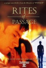 Rites Of Passage (1995) afişi