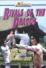 Rivals Of The Dragon (1980) afişi