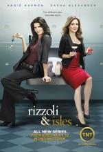Rizzoli & ısles (2010) afişi
