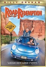 Road To Redemption (2001) afişi