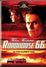 Roadhouse 66 (1985) afişi