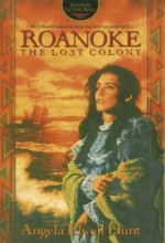 Roanoke: The Lost Colony (2007) afişi