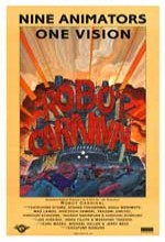 Robot Carnival (1987) afişi