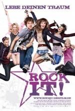 Salla Onu! – Rock It!