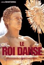 Roi Danse, Le (2000) afişi