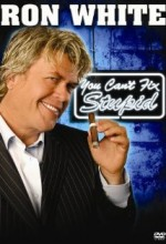 Ron White: You Can't Fix Stupid (2006) afişi