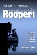 Rööperi (2009) afişi
