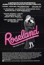 Roseland (1977) afişi