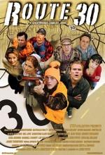 Rota 30 (2008) afişi