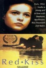 Rouge Baiser (1985) afişi