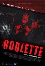 Roulette (2010) afişi