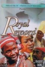Royal Reward (2008) afişi