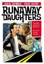 Runaway Daughters (1994) afişi