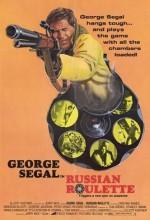 Rus Ruleti (1975) afişi