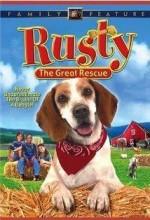 Rusty: Bir Köpeğin Masalı