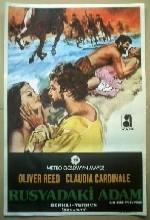 Rusyadaki Adam (1973) afişi