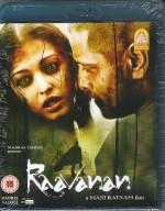 Raavanan (2010) afişi