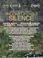 Rahatsız Sessizlik (2013) afişi