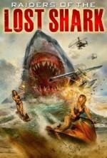 Raiders of the Lost Shark (2014) afişi