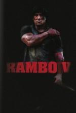 Rambo 5 (1) afişi