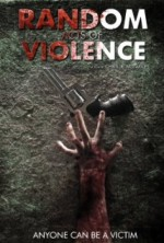 Random Acts Of Violence (2015) afişi