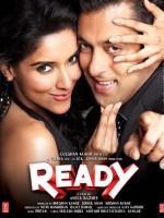 Ready(ı) (2011) afişi