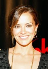 Rebecca Budig
