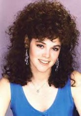 Rebecca Schaeffer profil resmi