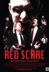Red Scare  afişi