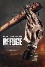 Refuge  (2016) afişi