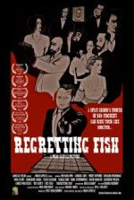 Regretting Fish (2011) afişi