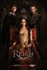 Reign (2013) afişi