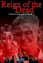 Reign of the Dead (2000) afişi