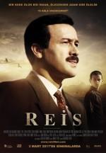 Reis (2016) afişi