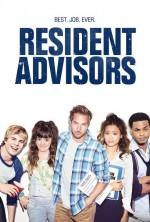 Resident Advisors (2015) afişi