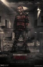 Resurrecting Evil (2013) afişi