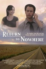 Return to Nowhere (2013) afişi