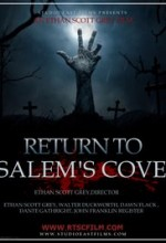 Return to Salem's Cove (2017) afişi