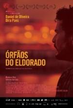 Órfãos do Eldorado (2015) afişi