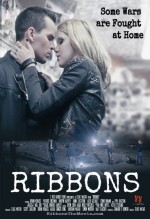 Ribbons (2016) afişi