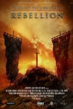 Aslan Yürekli Richard: İsyan (2015) afişi