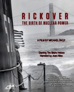 Rickover: The Birth of Nuclear Power (2014) afişi