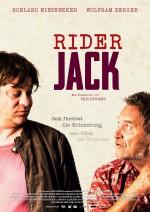Rider Jack (2015) afişi