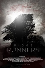 Ridge Runners (2017) afişi